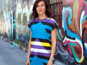Kate Fletcher, consultora e professora