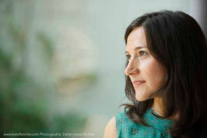 Kate Fletcher: autora do livro Moda&Sustentabilidade