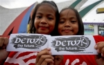 Detox, campanha do Greenpeace para as marcas de moda