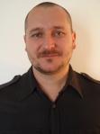 Gabriel Del Corso, diretor do Projeto Contem