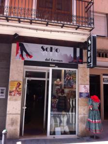 Brechós em Valencia